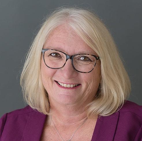 President Cathy Abraham