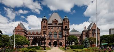Image - Ontario Legislature